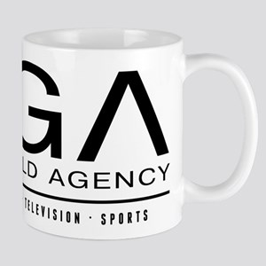 MGA Talent Agency Entourage Mugs